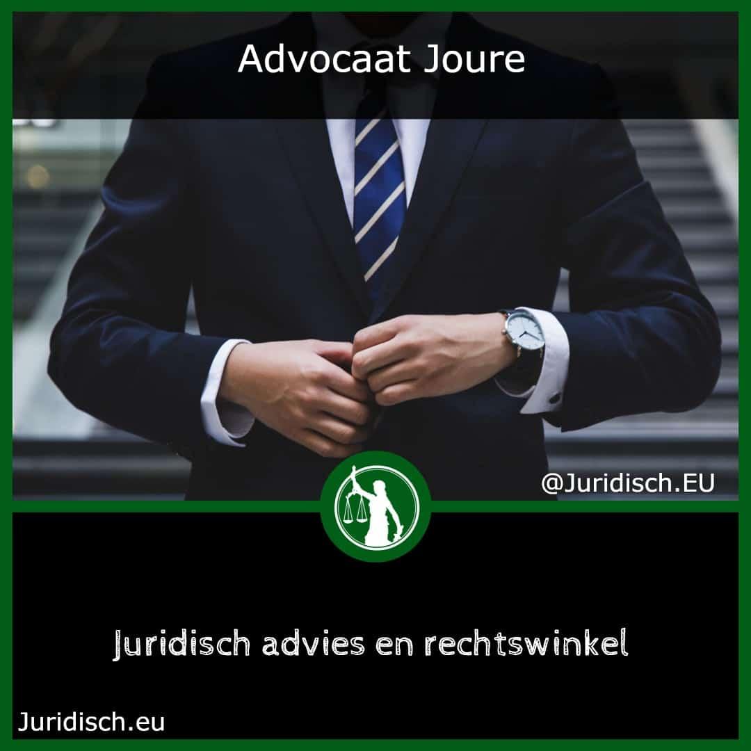 Advocaat Joure